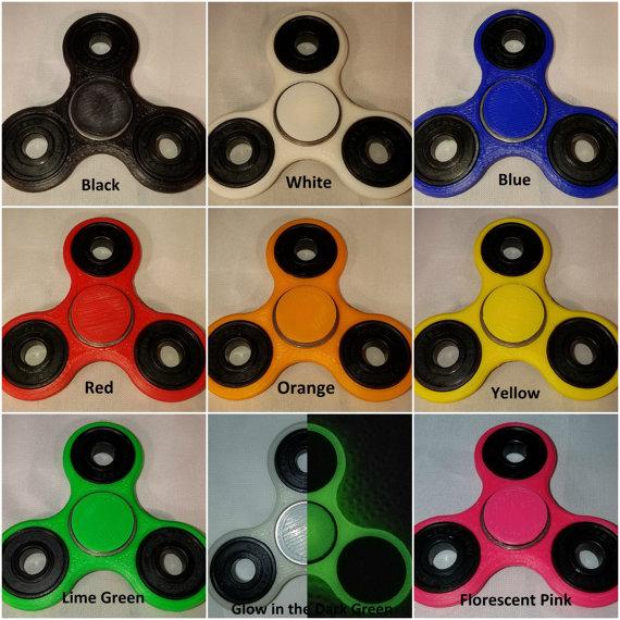 spinners yoyo s fidget cubes fidget spinner